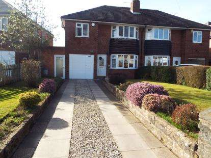 4 Bedrooms House for sale in Old Lode Lane, Solihull, West Midlands