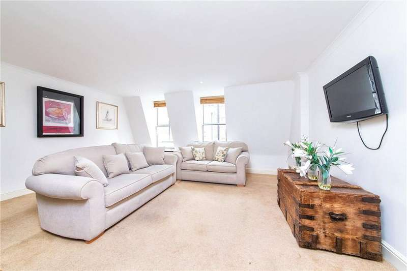 2 Bedrooms Apartment Flat for sale in Charles Street, London, W1J