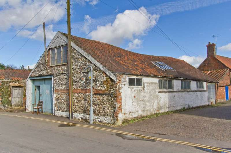 Commercial Property for sale in Theatre Street, Swaffham