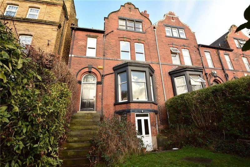 7 Bedrooms Terraced House for sale in Cardigan Road, Leeds, West Yorkshire
