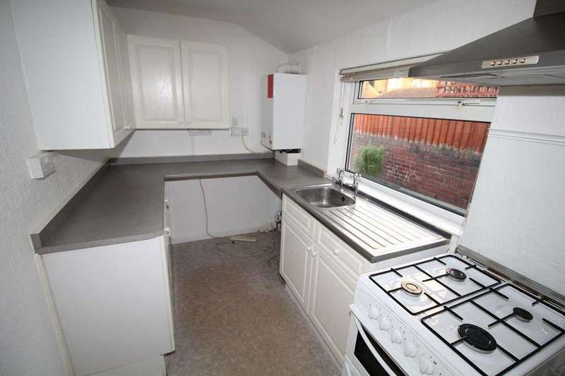 2 Bedrooms Terraced House for sale in Firville Avenue, Normanton, Normanton, West Yorkshire