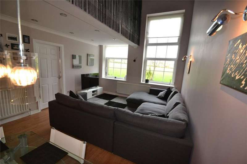 3 Bedrooms Terraced House for sale in The Cloisters, Wingate, TS28