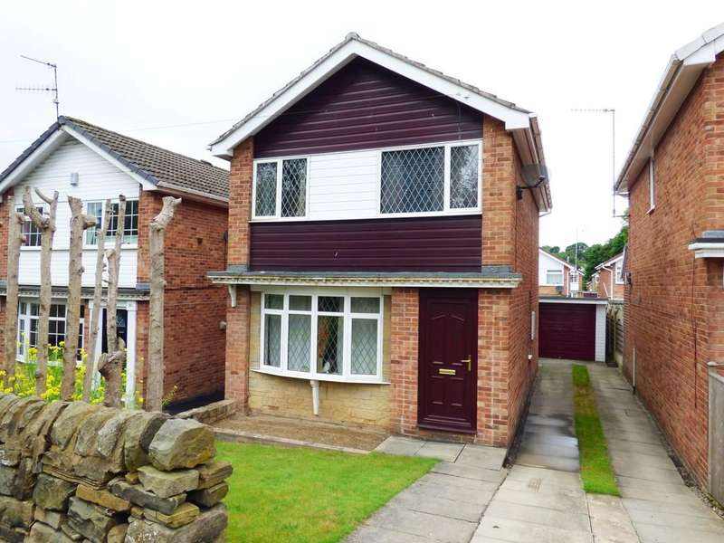 3 Bedrooms Detached House for sale in Green Lane, Yeadon