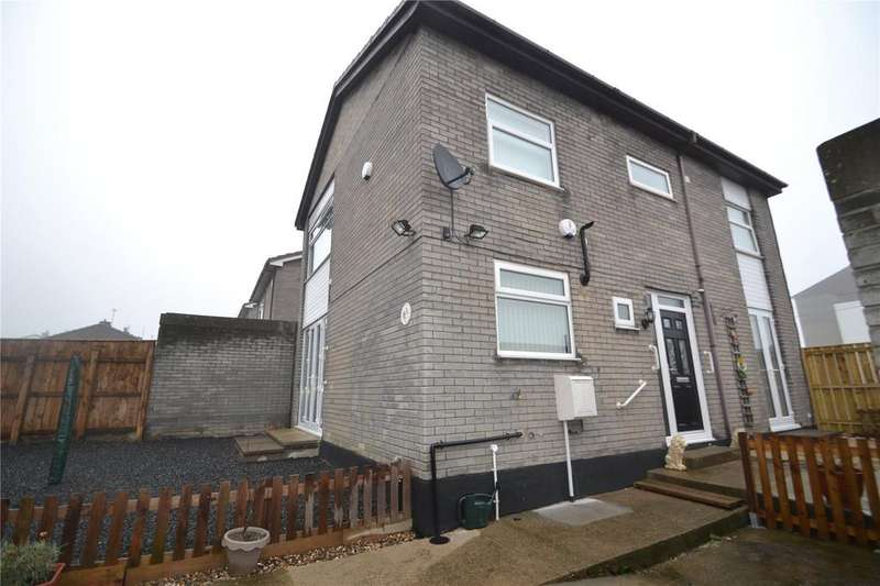 4 Bedrooms Detached House for sale in Skerne Close, Peterlee, SR8
