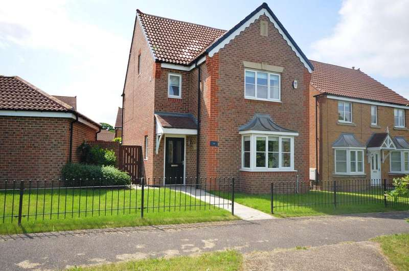 4 Bedrooms House for sale in Birtley