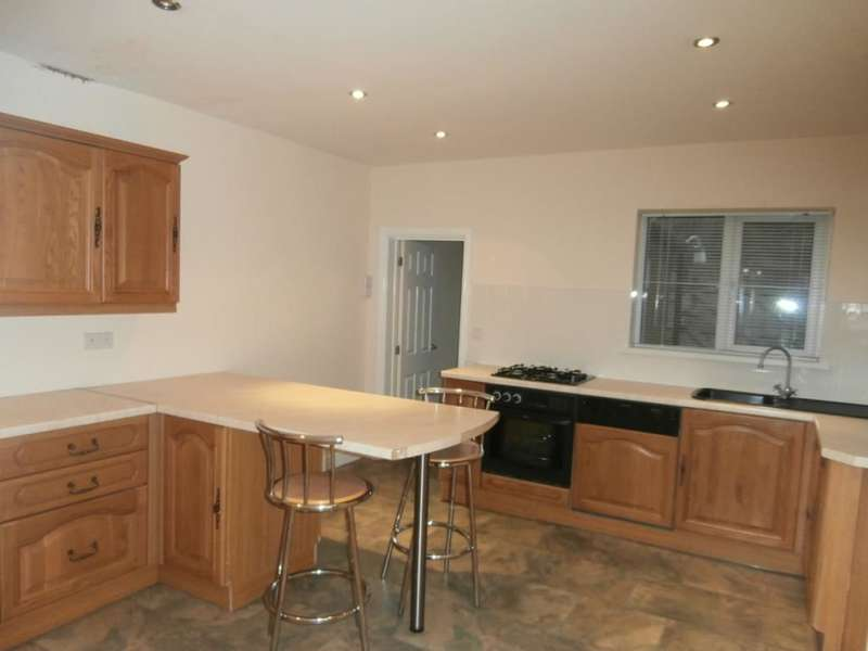 2 Bedrooms Property for sale in Ewanrigg Brow, Maryport, CA15