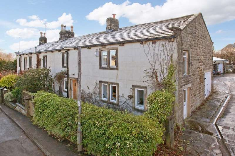 3 Bedrooms Semi Detached House for sale in Langford Lane, Burley in Wharfedale