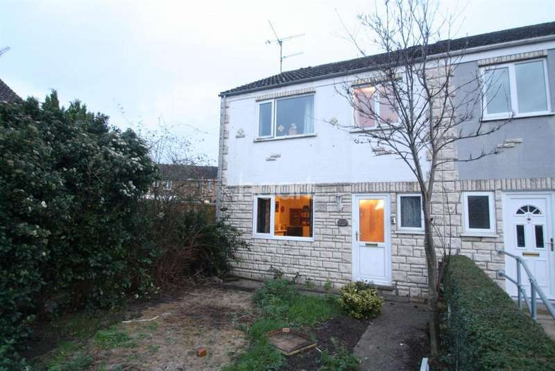 3 Bedrooms End Of Terrace House for sale in Wisbech