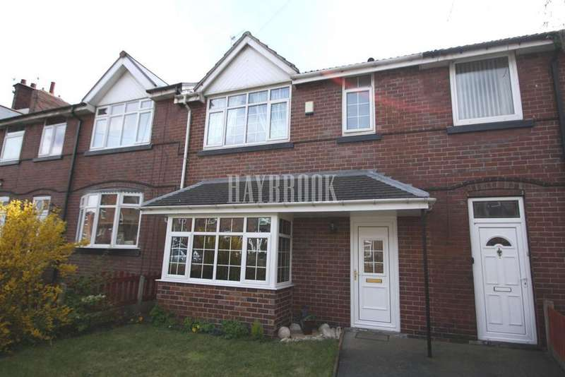 3 Bedrooms Terraced House for sale in High Street, Grimethorpe