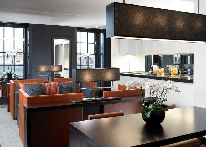 3 Bedrooms Flat for rent in Grosvenor House Apartments, Park Lane, Mayfair, London, W1K