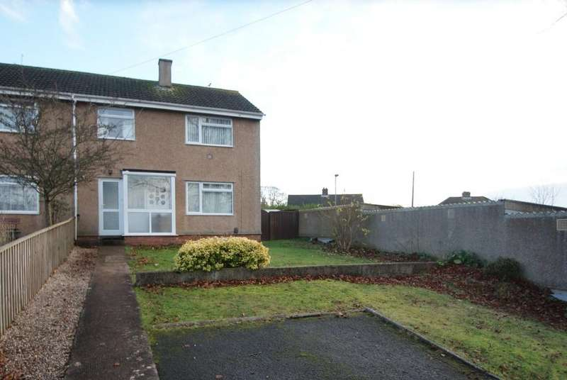 3 Bedrooms Semi Detached House for sale in Raleigh Road | Newton Abbot