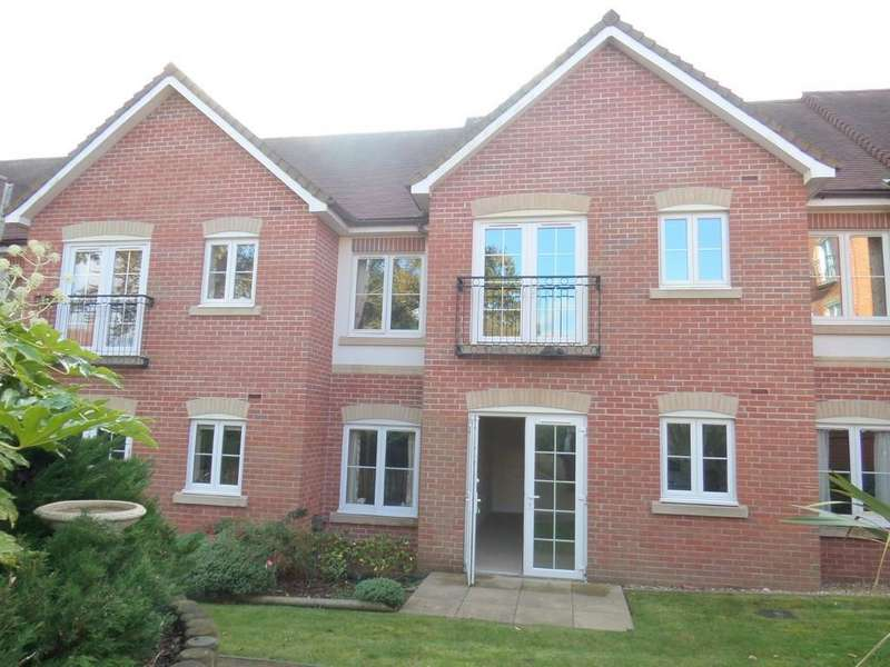 1 Bedroom Apartment Flat for sale in Salterton Road, Exmouth