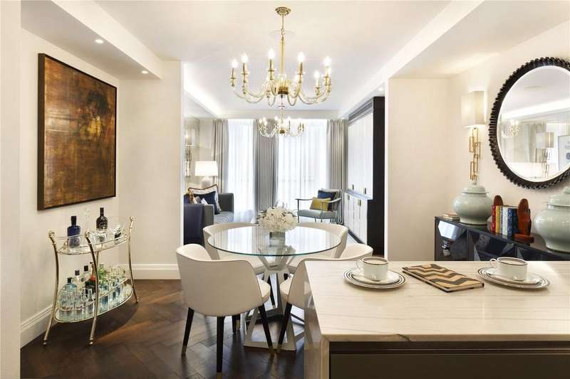 1 Bedroom Apartment Flat for sale in Beau House, St James's, SW1Y