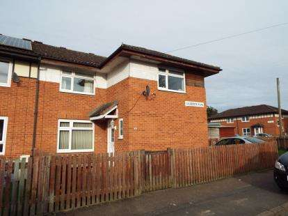 4 Bedrooms Semi Detached House for sale in Caldecote Road, Braunstone, Leicester, Leicestershire