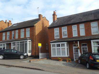 3 Bedrooms Semi Detached House for sale in Seagrave Road, Sileby, Loughborough, Leicestershire