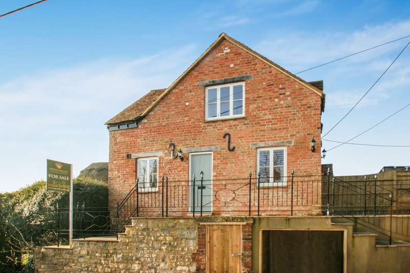 2 Bedrooms Cottage House for sale in Denton Hill, Cuddesdon, Oxford