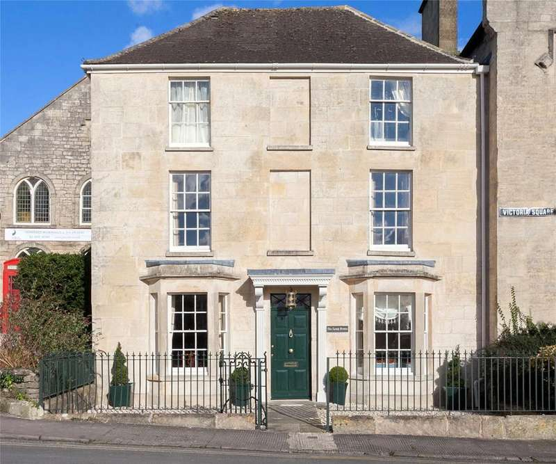 4 Bedrooms Unique Property for sale in Victoria Street, Painswick, Stroud, Gloucestershire, GL6