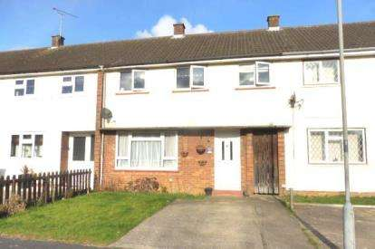 3 Bedrooms Terraced House for sale in Thames Close, Bletchley, Milton Keynes