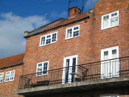 House for sale in Boulby Bank, Whitby, North Yorkshire