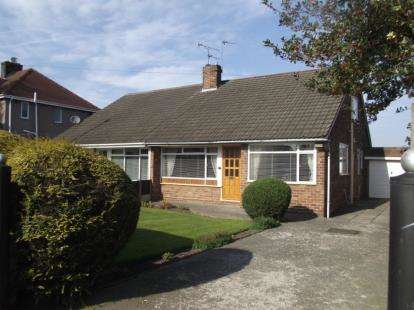 2 Bedrooms Bungalow for sale in Higher Road, Liverpool, Merseyside, L26