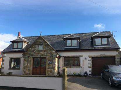3 Bedrooms Detached House for sale in Sunnyside Avenue, Ribchester, Preston, Lancashire, PR3