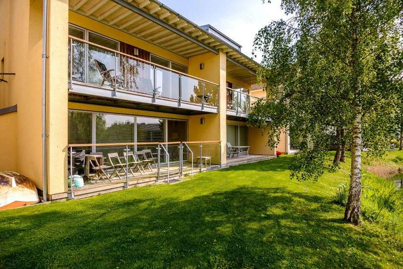 4 Bedrooms House for sale in Clearwater, Lower Mill Lane, Somerford Keynes, Cirencester, GL7