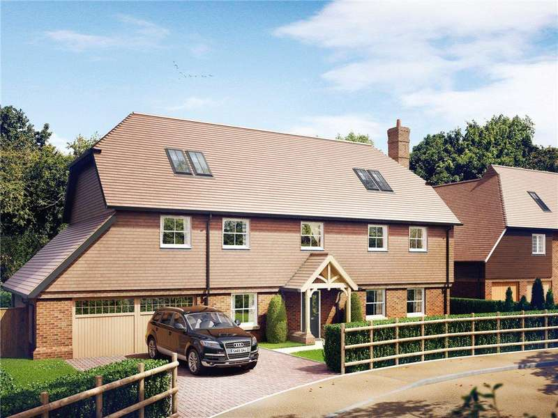 5 Bedrooms Residential Development Commercial for sale in Froyle Park, Ryebridge Lane, Alton, Hampshire, GU34