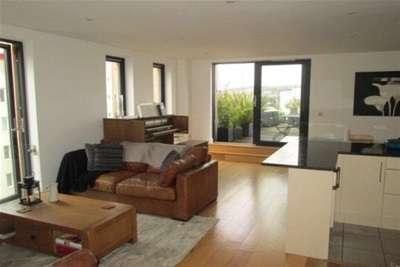 3 Bedrooms Flat for rent in Millennium Promenade, Harbourside