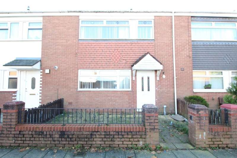 3 Bedrooms Property for sale in Martock, Whiston, Prescot, L35
