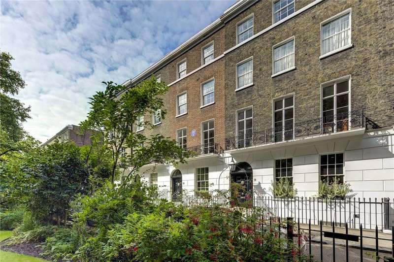5 Bedrooms House for sale in Alexander Square, Chelsea, London, SW3