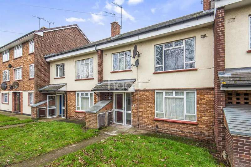 1 Bedroom Flat for sale in Harmondsworth Road, West Drayton