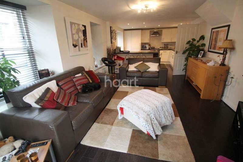 4 Bedrooms End Of Terrace House for sale in Barrack Street, Plymouth