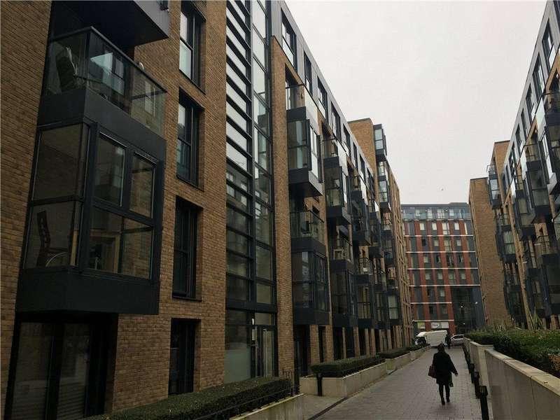 1 Bedroom Flat for sale in Southside, St. John's Walk, Birmingham, West Midlands, B5