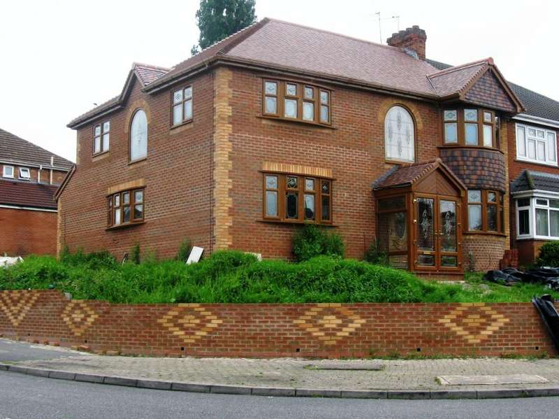 5 Bedrooms Semi Detached House for sale in ., GRESTONE AVENUE, HANDSWORTH WOOD, B21