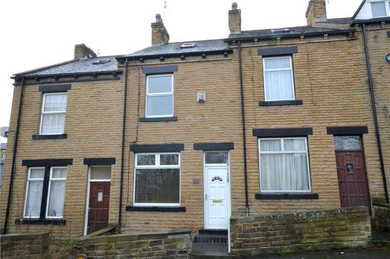 4 Bedrooms Terraced House for sale in Turner Street, Farsley, Leeds, West Yorkshire