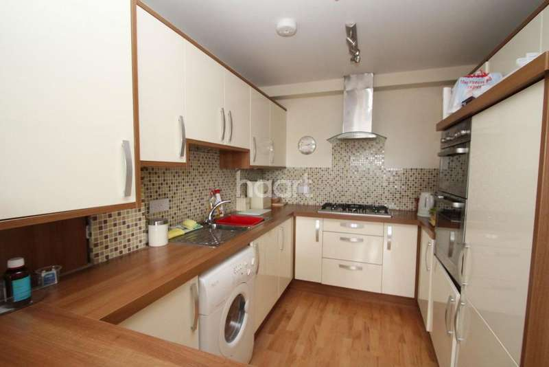 2 Bedrooms Flat for sale in Winner Street, Paignton
