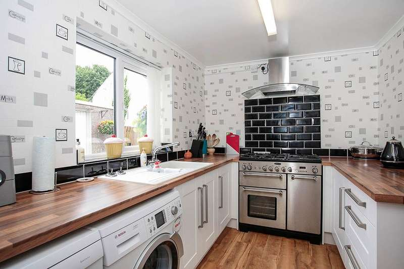 3 Bedrooms Property for sale in Main Street, Ellenborough, Maryport, CA15