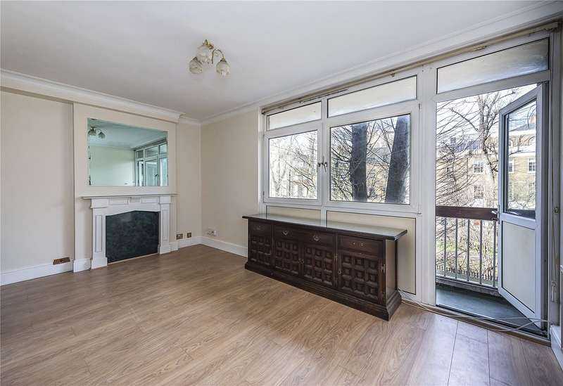 4 Bedrooms Flat for sale in Colebrooke Row, London, N1