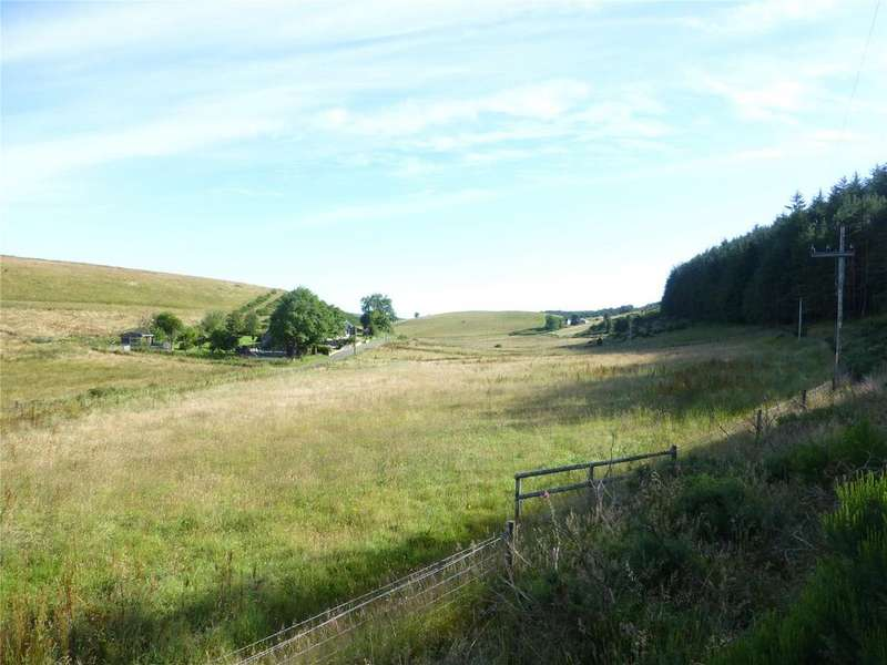 Land Commercial for sale in Botriphnie, Keith, Moray, AB55