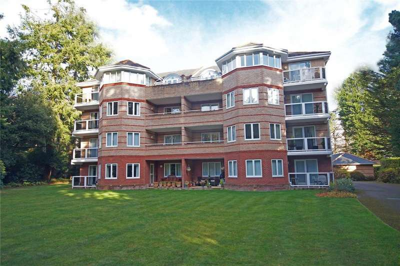 3 Bedrooms Flat for sale in Balcombe Road, Branksome Park, Poole, BH13
