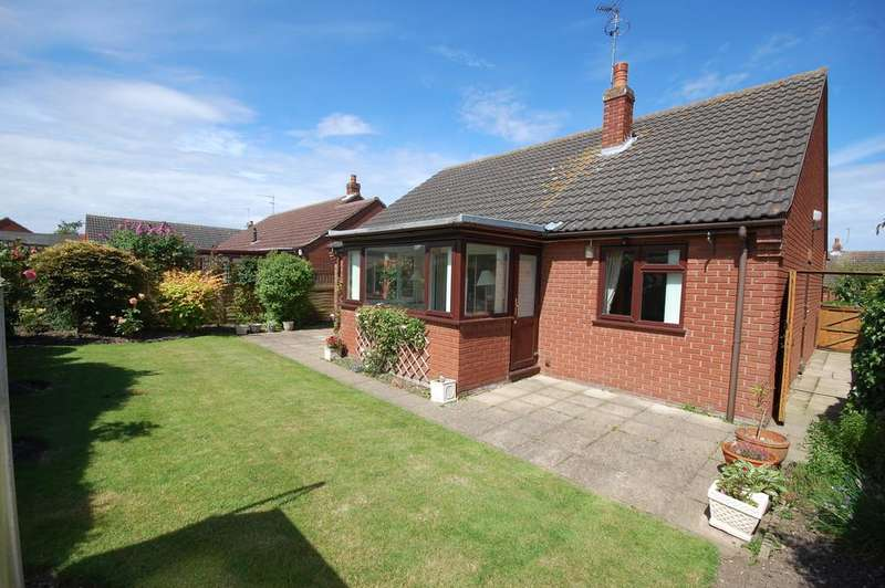 3 Bedrooms Detached Bungalow for sale in Hendrie Road, Holt