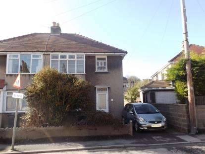 3 Bedrooms Semi Detached House for sale in Combermere Road, Heysham, Morecambe, Lancashire, LA3