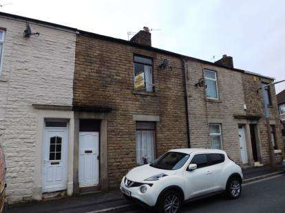 3 Bedrooms Terraced House for sale in George Street, Morecambe, Lancashire, United Kingdom, LA4
