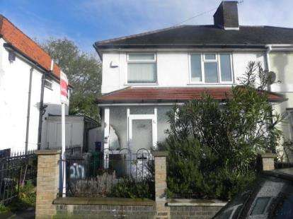 3 Bedrooms Semi Detached House for sale in Oakleigh Road North, Whetstone, London