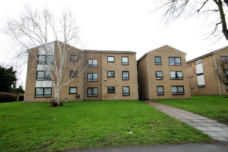 2 Bedrooms Flat for sale in Avenue Road, Erith