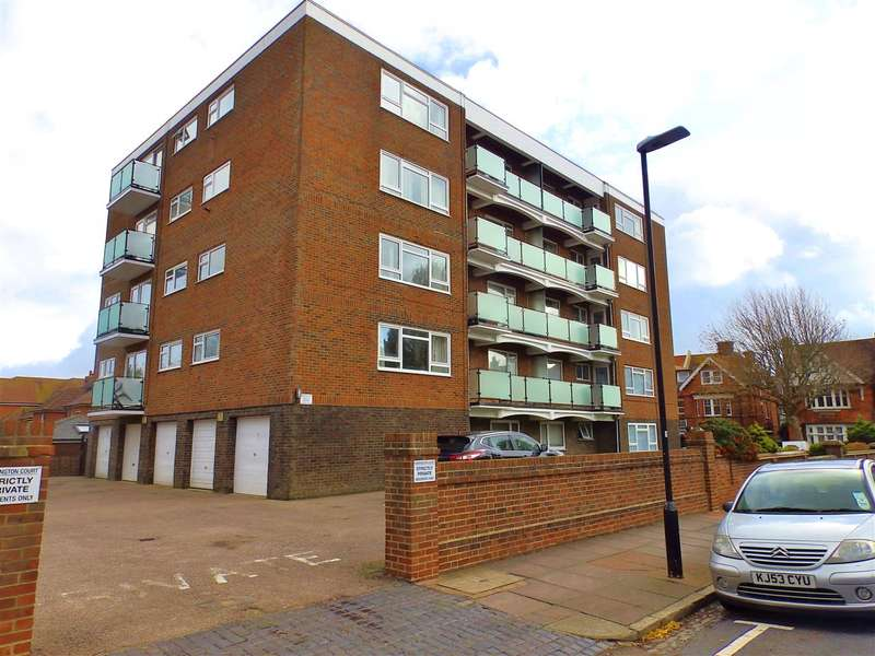 2 Bedrooms Apartment Flat for sale in Farrington Court, 16 Old Orchard Road, Eastbourne