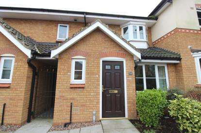 2 Bedrooms Terraced House for sale in Beaford Road, Manchester, Greater Manchester