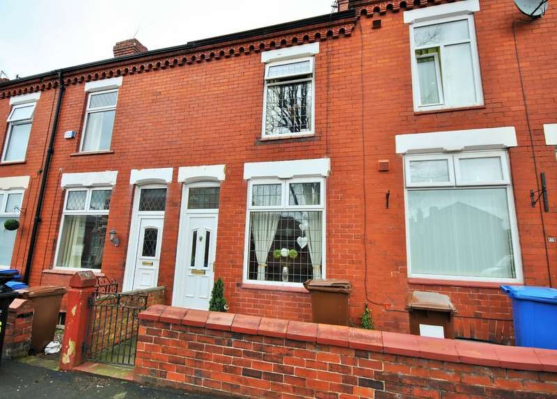 2 Bedrooms Terraced House for sale in Chatham Street, Edgeley
