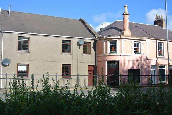 2 Bedrooms Flat for sale in 10 Kirk Street, Strathaven, ML10 6LE