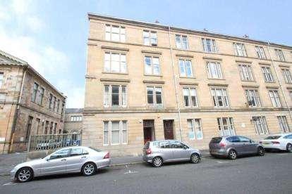 2 Bedrooms Flat for sale in Carnarvon Street, Woodlands